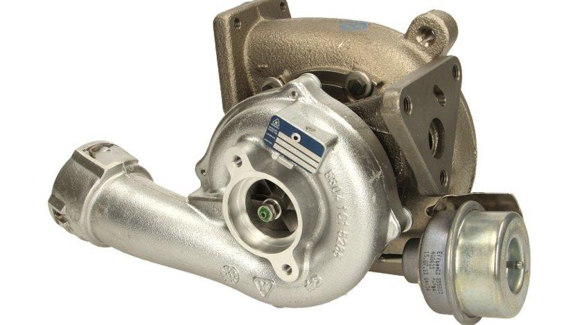 Turbo / Turbina VW Transporter T5 2.5