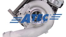 Turbo Turbine AUDI VW BMW Mercedes si alte marci NOI ATEC Germania