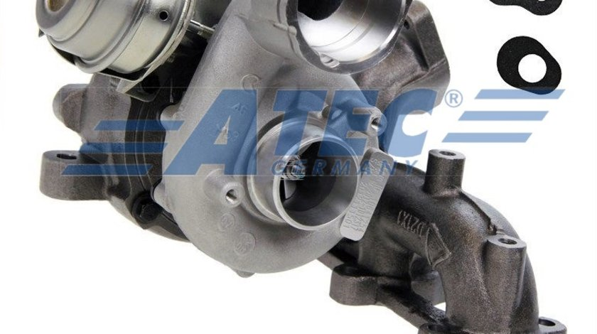 Turbo VW Golf 4 1J1 1.9 TDI - NOU