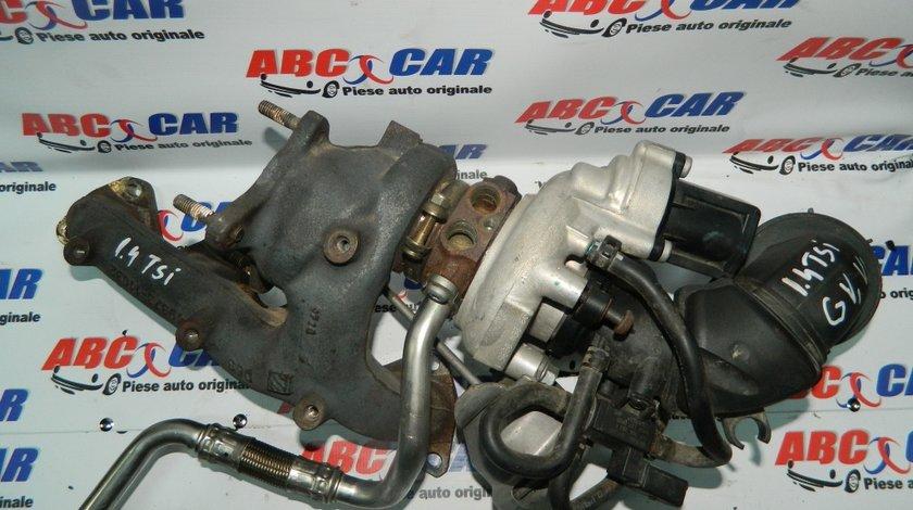 Turbo VW Golf 6 1.4 TSI Cod: 03C145702C