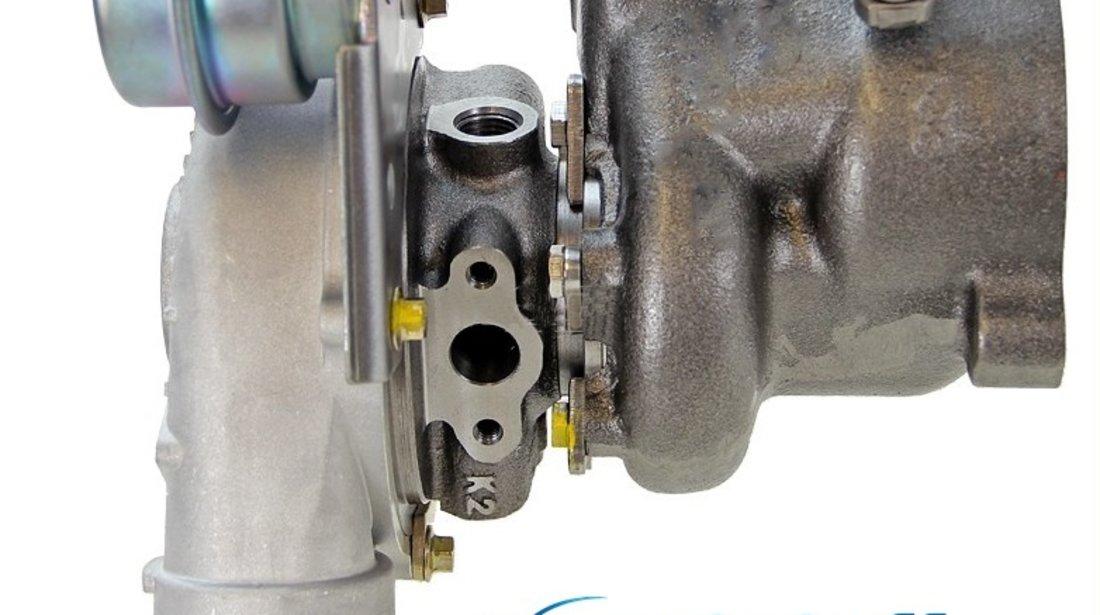 Turbo VW Passat B5 1.8 T - NOU