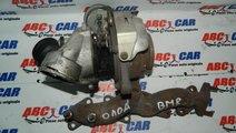 Turbo VW Passat B6 2.0 TDI Cod: 03G253010A