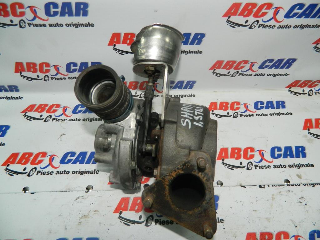 Turbo VW Sharan 1.9 TDi Cod: 023145702E