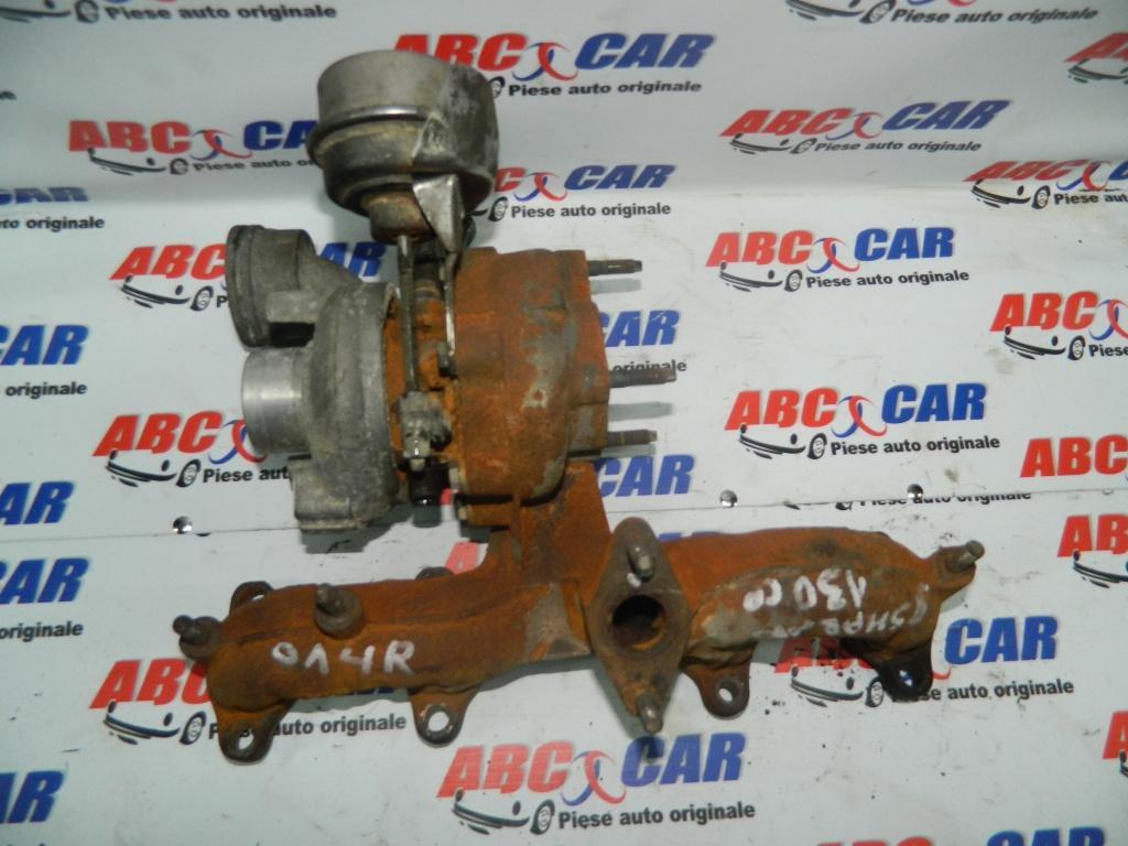 Turbo VW Sharan 130 CP Cod: 038253014R