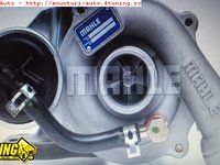 Turbocompresor turbina Mazda 2 an 2003 2014