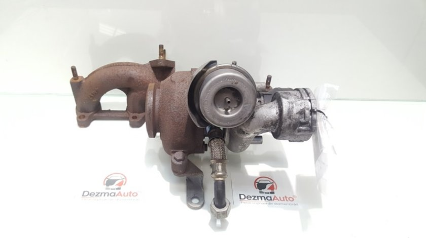 Turbosuflanta, 038253014H, Vw Multivan V (7HM) 1.9 tdi