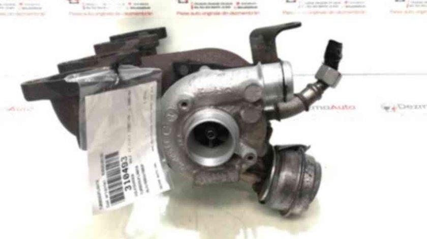 Turbosuflanta, 038253019C, Vw Golf 4 (1J1) 1.9 tdi (id:310493)