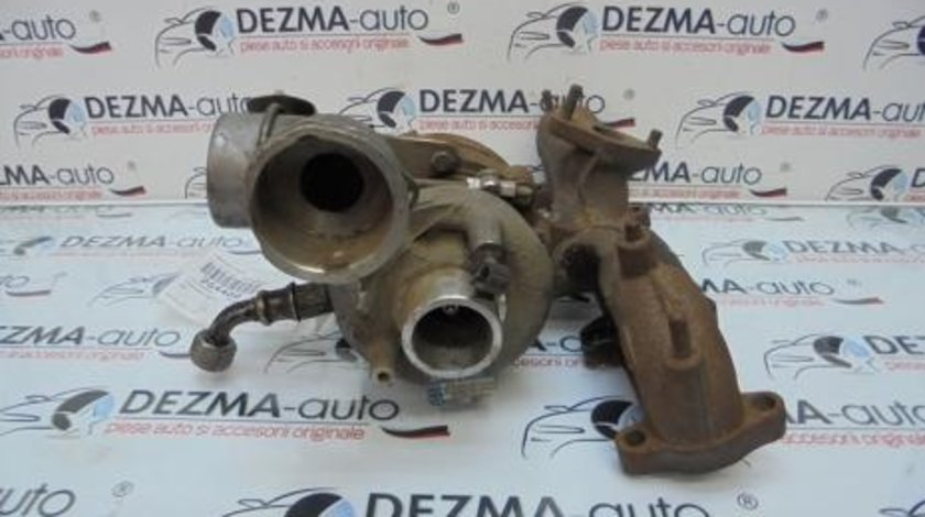 Turbosuflanta 038253056E, Vw Passat, 1.9tdi