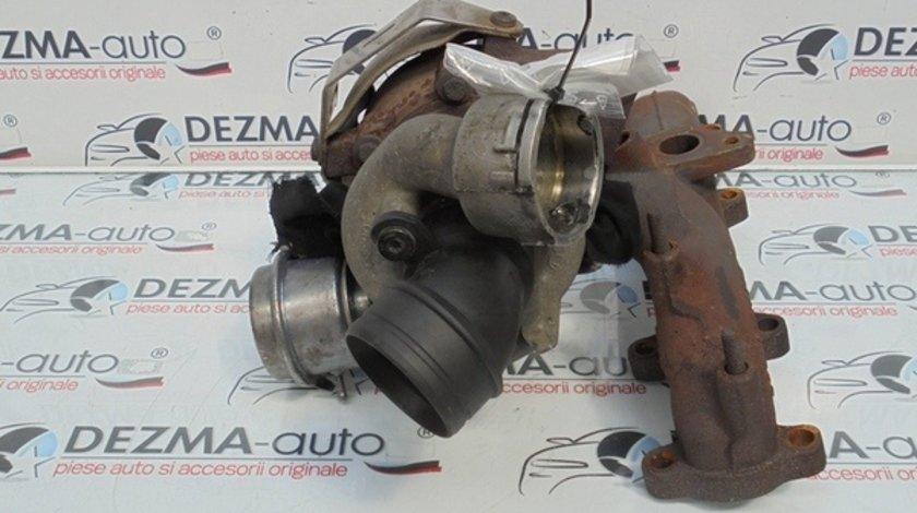 Turbosuflanta 03G253014M, Vw Touran 1.9 tdi, BLS