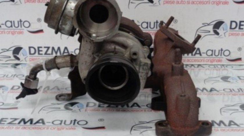 Turbosuflanta 03G253016GV, Vw Transporter 5, 1.9 tdi, BRR