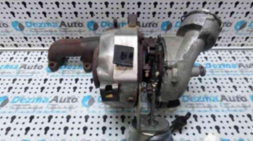 Turbosuflanta 03G257016H, Vw Touran (1T1, 1T2) 2.0tdi, BMM