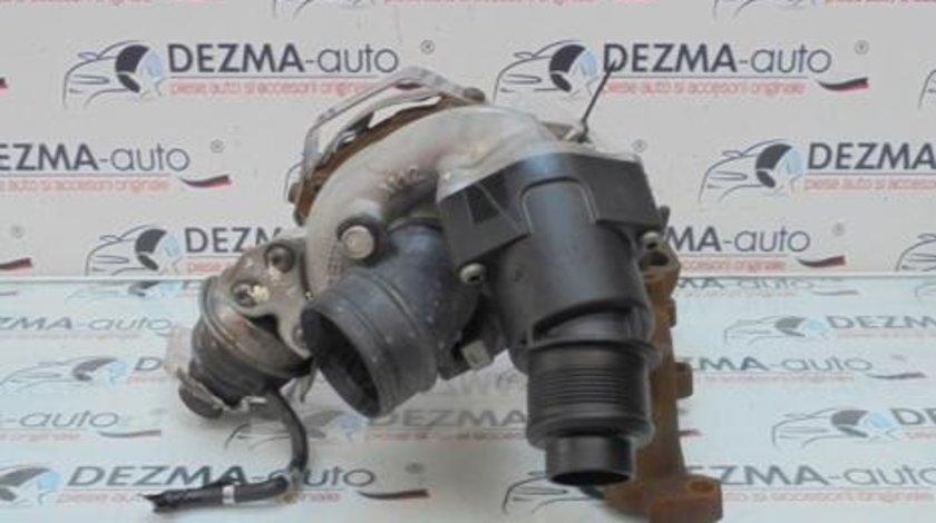 Turbosuflanta, 03L253016T, Vw Touran, 1.6tdi