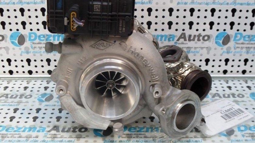 Turbosuflanta 059145873BJ, Audi A6 (4G2, C7) 3.0TDI