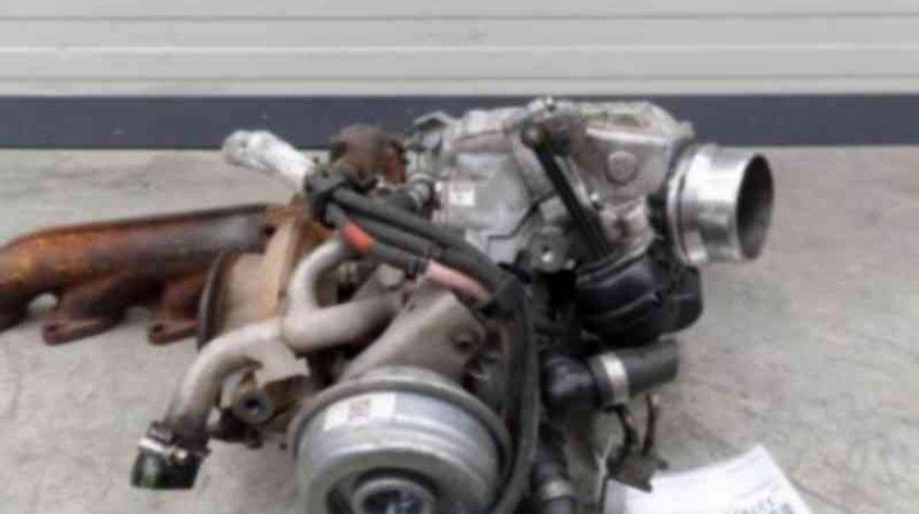 Turbosuflanta 1165-8508092-08, Bmw X3 (F25) 3.0 d