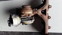 Turbosuflanta 2.0 tdci ford mondeo mk 4 qxba t1749...
