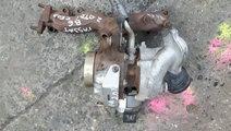 Turbosuflanta 2.0 TDi CR 125 kw(170cp) motor tip C...