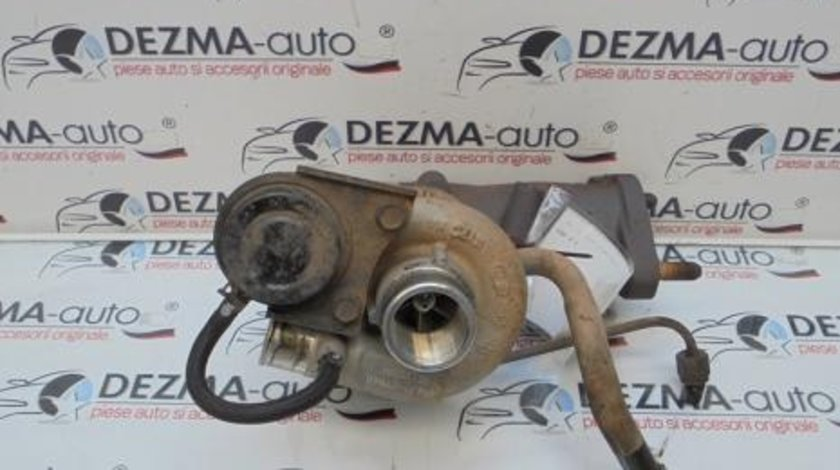 Turbosuflanta, 28231-27000, Hyundai Santa Fe 1, 2.0CRDI