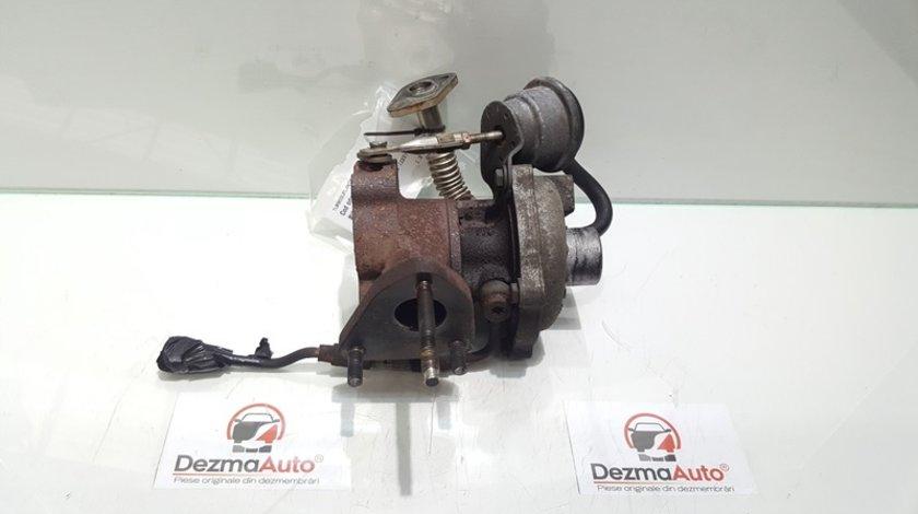 Turbosuflanta 54359700005, Lancia Ypsilon (843) 1.3jtd din dezmembrari