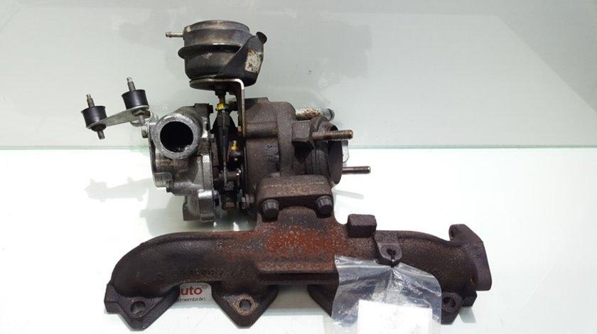 Turbosuflanta 7781450, Land Rover Freelander (LN) 2.0 d (id:342434)