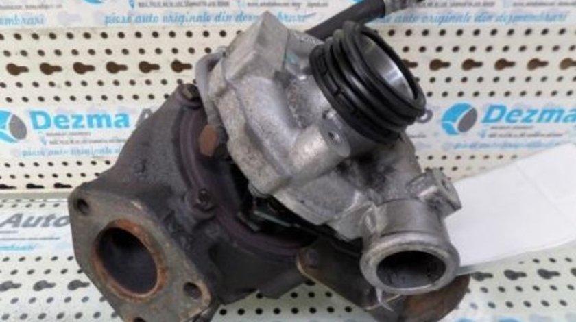 Turbosuflanta 77814508, Land Rover Freelander (LN) 2.0 d (id:129972)