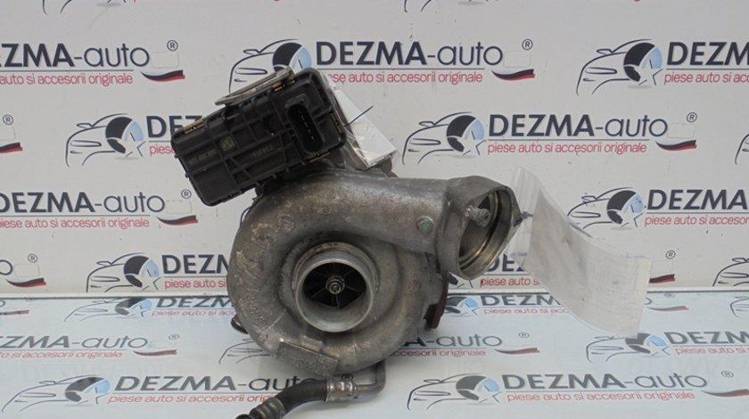 Turbosuflanta, 7796311, Bmw X3 (E83) 3.0 d, 306D3