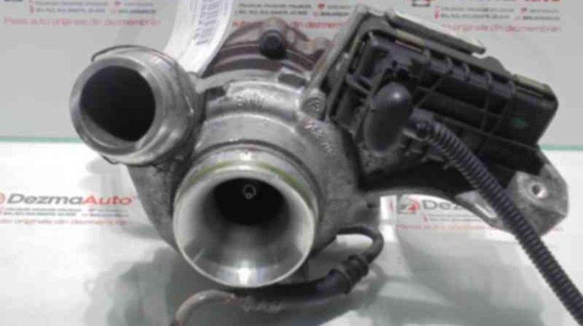 Turbosuflanta 7810189801, Bmw X3 (E83) 2.0 d