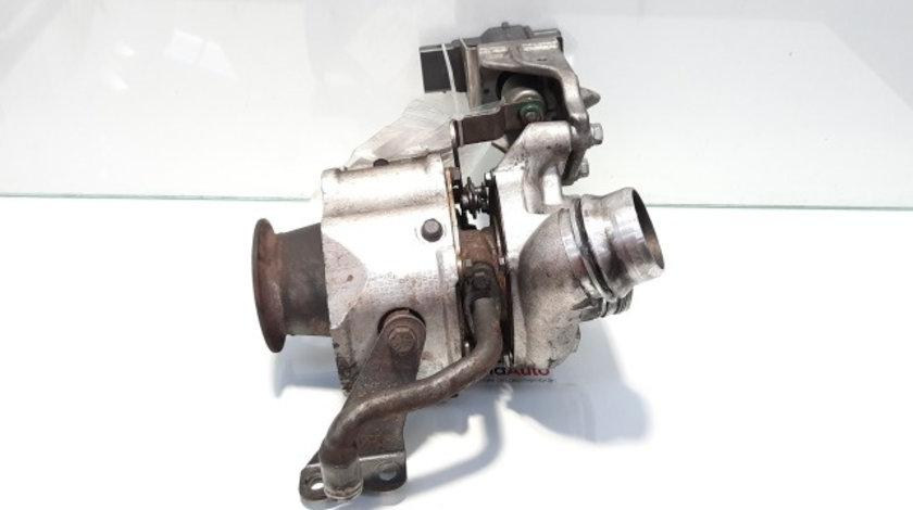 Turbosuflanta 850689101A Bmw X3 (E83) [Fabr 2003-2009] 2.0diesel N47D20A