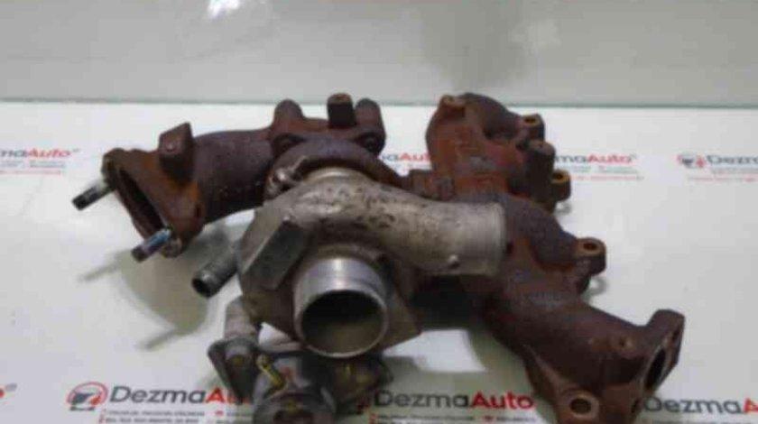 Turbosuflanta, 8971852413, Opel Astra G sedan (F69) 1.7 dti (id:310807)