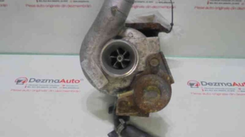 Turbosuflanta 8971852414, Opel Astra G combi (F35) 1.7 dti