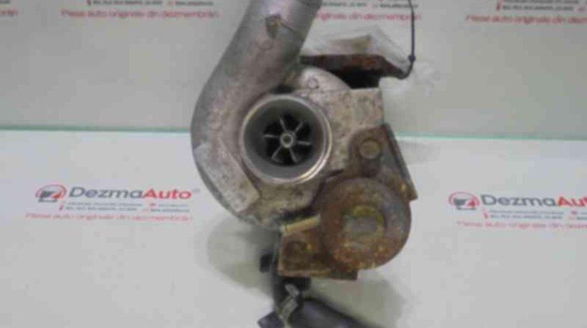 Turbosuflanta 8971852414, Opel Astra G hatchback 1.7cdti