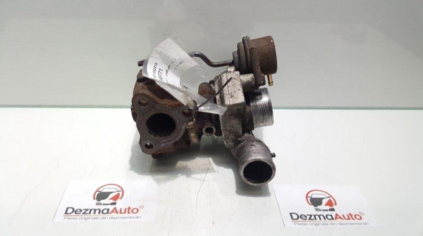 Turbosuflanta, 8971852414, Opel Meriva, 1.7cdti din dezmembrari