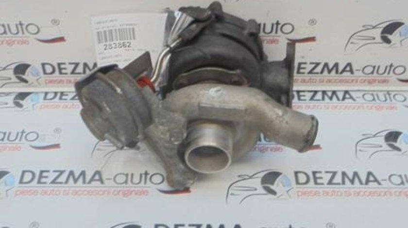 Turbosuflanta, 8973000923, Opel Meriva, 1.7cdti