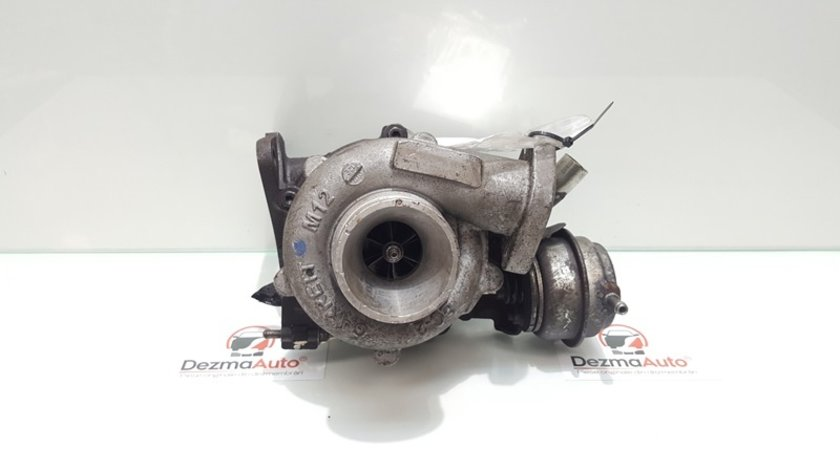 Turbosuflanta 8980536744, Opel Meriva B 1.7 CDTI