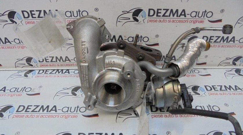 Turbosuflanta, 9686120680, Ford Grand C-Max, 1.6 tdci, T1DA
