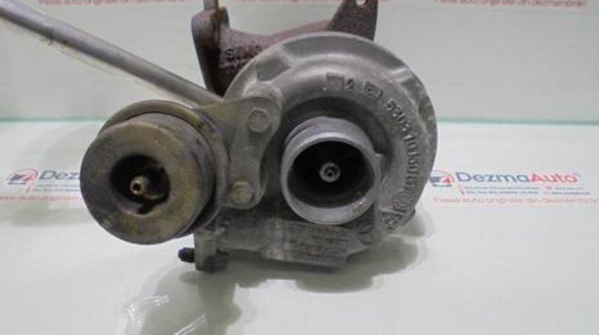 Turbosuflanta, A668096, Mercedes Vaneo,1.7cdi