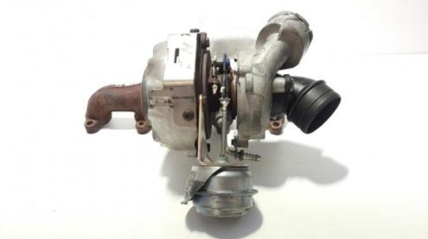 Turbosuflanta, Audi A3 (8P1) [Fabr 2003-2012] 2.0 tdi, BMM, 03G253014N (id:419611)