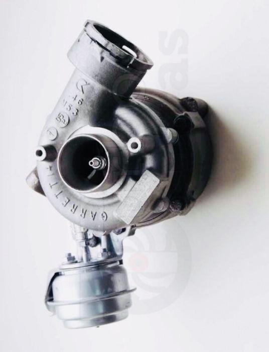 Turbosuflanta Audi A4 A6 AVF AWX Passat 131 CP Skoda 1.9Tdi