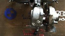 Turbosuflanta Audi A4 B7 2.0BLB