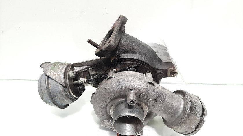 Turbosuflanta, Audi A6 (4F2, C6) [Fabr 2004-2010] 2.0 tdi, BPW, 038145702G (id:419601)