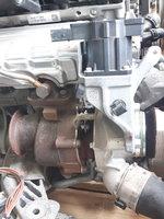 Turbosuflanta BMW 2.0 177cp TF035HL6B-13 TBA  49335-00240