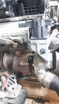 Turbosuflanta BMW 2.0 177cp TF035HL6B-13 TBA  4933...