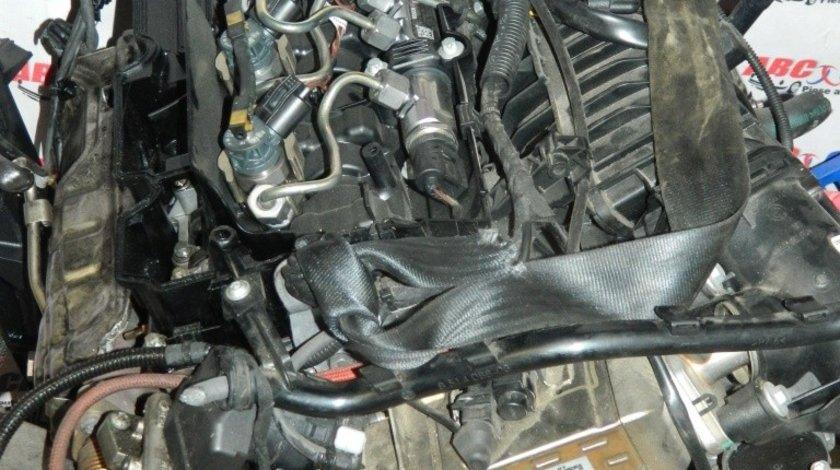 Turbosuflanta BMW Seria 1 F20 / F21 2012 - In prezent 1.6 Diesel 116 CP