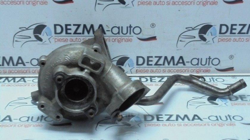 Turbosuflanta, Bmw X3 (E83) 3.0 d, 306D5