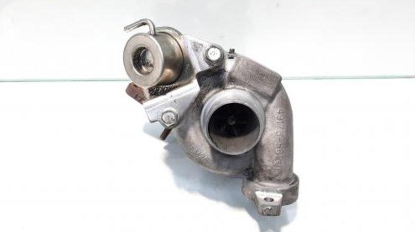 Turbosuflanta, Citroen Xsara Picasso [Fabr 1999-2011] 1.6 dhi, 9HX, 9682881380 (id:440759)