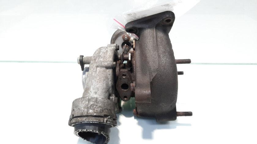 Turbosuflanta, cod 038145702G, Audi A6 (4B2, C5), 1.9 TDI, AVF (idi:477123)