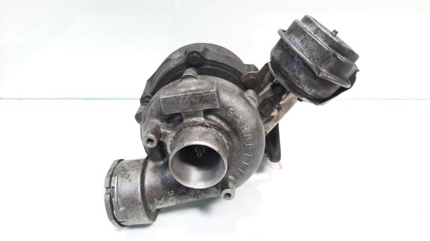 Turbosuflanta, cod 038145702G, Vw Passat (3B3) 1.9 tdi, AWX (id:477650)