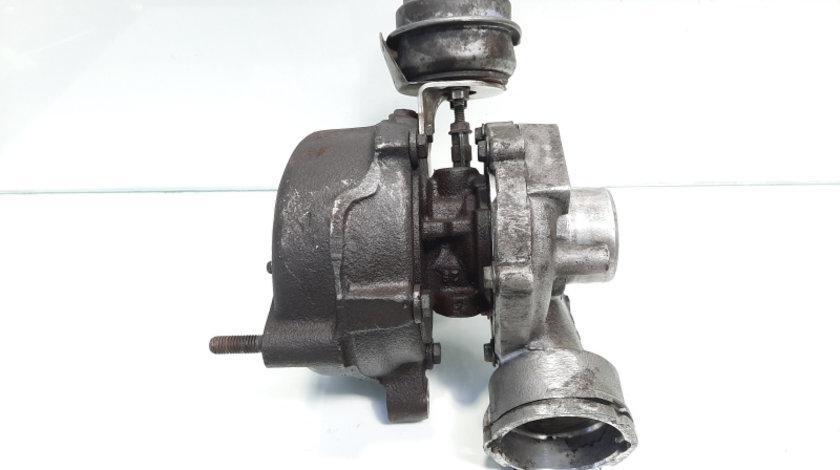 Turbosuflanta, cod 038145702G, Vw Passat Variant (3B6) 1.9 tdi, AVF (idi:477650)