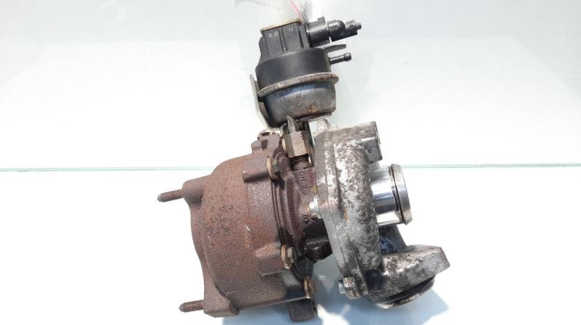 Turbosuflanta, cod 03L145701B, Audi A4 Allroad (8KH, B8), 2.0 TDI, CAG (idi:474803)