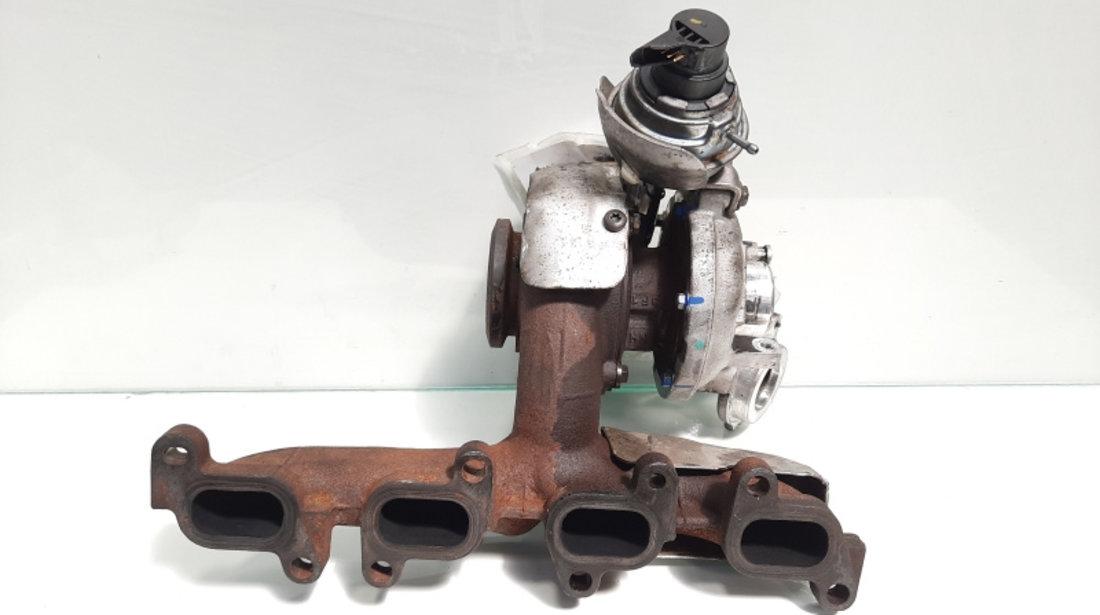 Turbosuflanta, cod 03L253016T, VW Golf 6 (5K1) 1.6 tdi, CAY (id:473731)