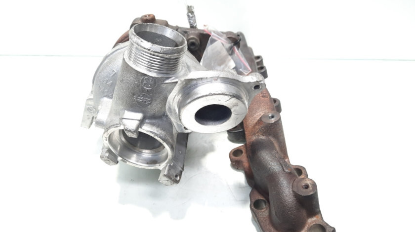 Turbosuflanta, cod 04L253016H, VW Golf 7 (5G) 1.6 tdi, CLH (id:470225)